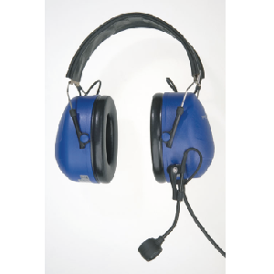 Ex-Headset for dA24 Type iHS (Intrinsically safe) Image