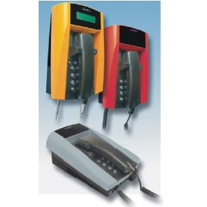 Weatherproof Telephone FernTel 3 Image