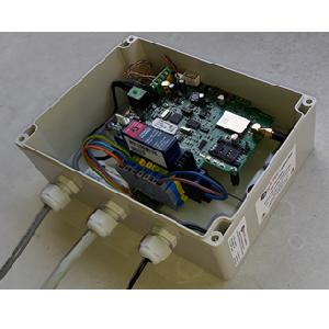 HVI-TEC GSM4G (Outdoor rated IP 66) Image