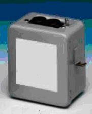 HVI-TEC NFLU 32 - 6kV Isolation Transformer - up to 56 kbit/s Image