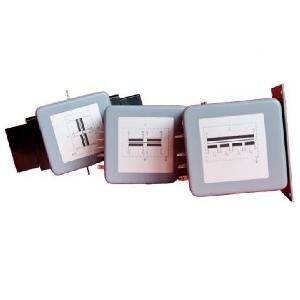 HVI-TEC PCM-FLU 20kV Isolation Transformer - up to 10 Mbit/s Image